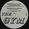NINA KRAVIZ / BRANDT & CHEVALLIER - The Loop / SLW : THE GYM (GER)