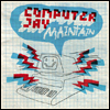 COMPUTER JAY - Maintain : 12inch
