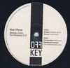 MATT O\'BRIEN - Remixes From The Periphery : OFF-KEY INDUSTRIES (UK)