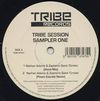 TRIBE RECORDS - Sampler (Circles / Take A Little Piece) : TRIBE (UK)