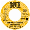 KEN2-DSPECIAL(feat.ロボ宙) - Get Up And Dance : PART2STYLE (JPN)