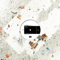 RAUDIVE - Paper EP : 12inch