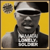 HAMATAI - Lonely Soldier : 2CD