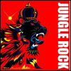 JUNGLEROCK - Jungle Is Power : CD