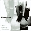 MAPSTATION - The Afrika Chamber : CD