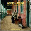 VARIOUS - QUANTIC - Addis To Axium : Music, Words & Arrangements Of Ethiopia : MOCHILLA (US)