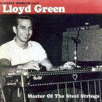 LLOYD GREEN - The Little Darlin' Sound Of : CD