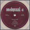 MANDRE - 4 : LP