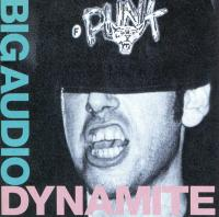 BIG AUDIO DYNAMITE - F-Punk : 2LP
