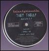 TOBY TOBIAS - Macasu EP : LATE NIGHT AUDIO (UK)
