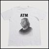 TOMOO GOKITA (五木田智央) - ATM T-shirts S-size : T-SHIRT