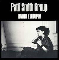 PATTI SMITH GROUP - Radio Ethiopia : LP