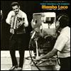 ANIBAL VELASQUEZ Y SU CONJUNTO - Mambo Loco : LP