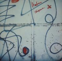 MOEBIUS - Tonspuren : CD