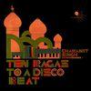 CHARANJIT SINGH - Ten Ragas To A Disco Beat : 2LP