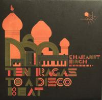 CHARANJIT SINGH - Ten Ragas To A Disco Beat : BOMBAY CONNECTION (NET)