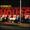 VARIOUS - Ayobaness! : Sound of South African House : CD