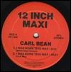 CARL BEAN - I Was Born This Way / Was Dog A Doughnut : 12inch