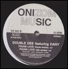 DOUBLE DEE FEAT DANY - Found Love : 12inch