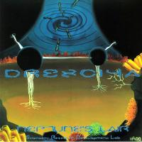 DREXCIYA - Neptune's Lair : 2LP
