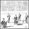 AL GARCIA AND THE RHYTHM KINGS - Exotic And Rockin' Instrumentals, 1963-1964 : LP