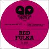 RED FULKA - Crazy Meera : ELEVATOR PEOPLE (HOL)