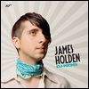 VARIOUS - JAMES HOLDEN - DJ KICKS : !K7 (GER)