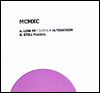 MCMXC - Low Frequency Alteration / Still Foreal : 12inch