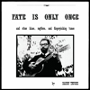 HARRY TAUSSIG - Fate Is Only Once : VINYL LOVERS (RUS)