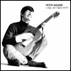 PETER WALKER - Long Lost Tapes 1970 : LP