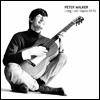 PETER WALKER - Long Lost Tapes 1970 : LP