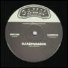 DJ ASPARAGUS - Open Ur Eyes / 100 Ways (disco Version) : 12inch