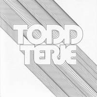 TODD TERJE - Eurodans / Surat Surfin : 7inch