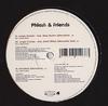 PHLASH & FRIENDS - Jungle Orchidz : 12inch