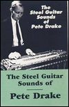 PETE DRAKE - The Steel Guitar Sounds Of : CASSETTE TAPE