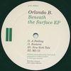 ORLANDO B - Beneath The Surface EP : YORE (GER)