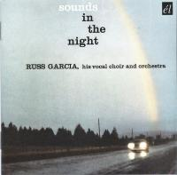 RUSS GARCIA - Sounds In The Night : CD