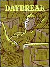 BRIAN RALPH - Daybreak #2 : BOOK