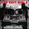 NONSECTRADICALS - The Edit Bible-Respect To Original Editors- : DELIC <wbr>(JP)