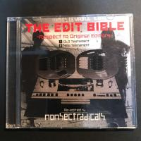NONSECTRADICALS - The Edit Bible-Respect To Original Editors- : CDR