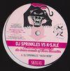 DJ SPRINKLES VS K-S.H.E - Hush Now / B2B : 12inch