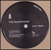 THE BACKWOODS - Sun Stream / Midnight Run : ENE (JPN)