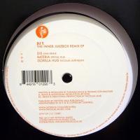 DJ T. - The Inner Jukebox Remixes : 12inch