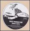 THE TCHIKY'S/ TRIAL PRODUCTION - Oide / Jungle Bath : RUDIMENTS (JPN)