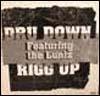 DRU DOWN feat.THE LUNIZ - Rigg Up / Ice Cream Man : 12inch