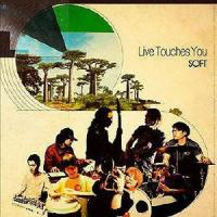 SOFT - Live Touches You : CD+DVDR