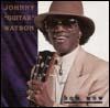 JOHNNY GUITAR WATSON - Bowwow : LP