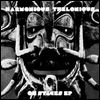 HARMONIOUS THELONIOUS - On Stages EP : 12inch