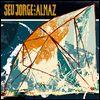 SEU JORGE AND ALMAZ - S/T : 2LP