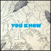 TOBY TOBIAS - You Know EP : 12inch